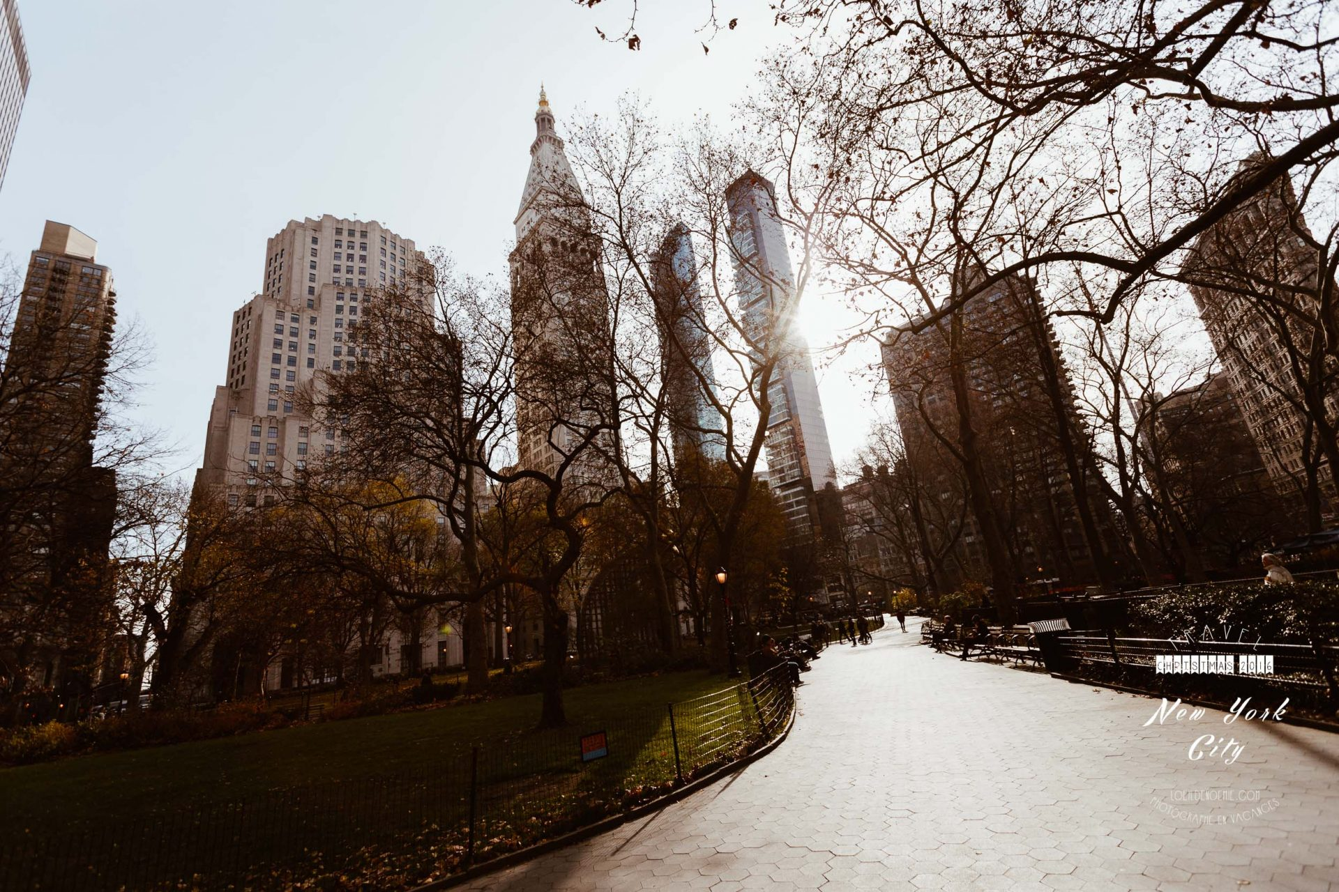 madison square nyc, manhattan, gare new york, by L'oeil de Noémie photographer in new york city